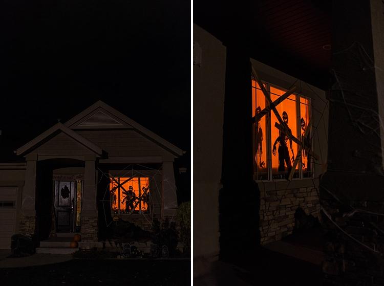 Creepy Halloween Party, Scary Halloween Decorations, Creative Halloween, DIY Halloween Decorations, Adult Halloween Party